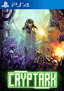 Cover zu Cryptark - PlayStation 4