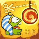Cover zu Cut the Rope: Time Travel - Android