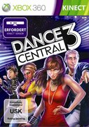 Cover zu Dance Central 3 - Xbox 360