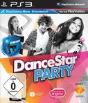 Cover zu DanceStar Party - PlayStation 3