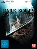 Cover zu Dark Souls - PlayStation 3