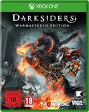 Cover zu Darksiders: Warmastered Edition - Xbox One