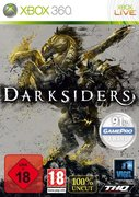Cover zu Darksiders - Xbox 360