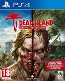 Cover zu Dead Island Definitive Collection - PlayStation 4