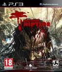 Cover zu Dead Island: Riptide - PlayStation 3