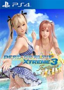 Cover zu Dead or Alive Xtreme 3 - PlayStation 4