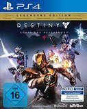 Cover zu Destiny: König der Besessenen - PlayStation 4