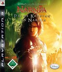 Cover zu Die Chroniken von Narnia: Prinz Kaspian - PlayStation 3
