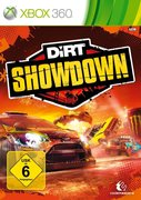 Cover zu DiRT Showdown - Xbox 360