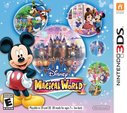 Cover zu Disney Magical World - Nintendo 3DS