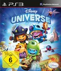 Cover zu Disney Universe - PlayStation 3