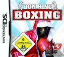 Cover zu Don King Presents: Prizefighter - Nintendo DS