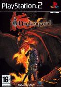 Cover zu Drakengard - PlayStation 2