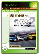 Cover zu DTM Race Driver 2 - Xbox