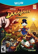 Cover zu DuckTales Remastered - Wii U