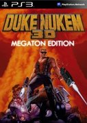 Cover zu Duke Nukem 3D: Megaton Edition - PlayStation 3