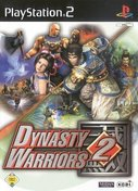 Cover zu Dynasty Warriors 2 - PlayStation 2