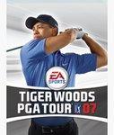 Cover zu EA Sports Tiger Woods PGA Tour 07 - Handy