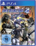 Cover zu Earth Defense Force 4.1: The Shadow of New Despair - PlayStation 4
