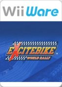 Cover zu Excitebike World Challenge - Wii