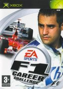 Cover zu F 1 Career Challenge - Xbox