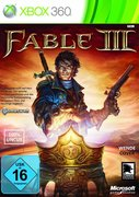 Cover zu Fable 3 - Xbox 360