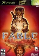 Cover zu Fable - Xbox