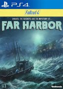 Cover zu Fallout 4: Far Harbor - PlayStation 4