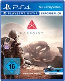 Cover zu Farpoint - PlayStation 4