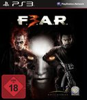 Cover zu F.E.A.R. 3 (dt.) - PlayStation 3