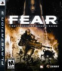 Cover zu F.E.A.R. - PlayStation 3
