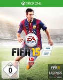 Cover zu FIFA 15 - Xbox One