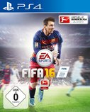 Cover zu FIFA 16 - PlayStation 4
