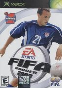Cover zu Fifa Football 2003 - Xbox