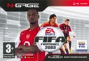 Cover zu FIFA Football 2005 - N-Gage