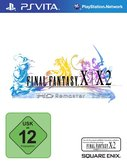 Cover zu Final Fantasy X/X-2 HD - PS Vita
