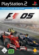 Cover zu Formel Eins 05 - PlayStation 2