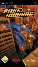 Cover zu Free Running - PSP