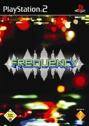 Cover zu Frequency - PlayStation 2