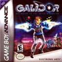 Cover zu Galidor: Defenders of the Outer Dimension - Game Boy Advance