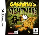 Cover zu Garfield's Nightmare - Nintendo DS