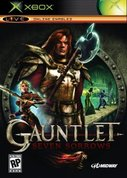 Cover zu Gauntlet: Seven Sorrows - Xbox