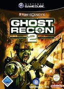 Cover zu Ghost Recon 2 - GameCube