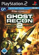 Cover zu Ghost Recon 2 - PlayStation 2
