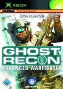 Cover zu Ghost Recon Advanced Warfighter - Xbox
