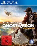 Cover zu Ghost Recon: Wildlands - PlayStation 4