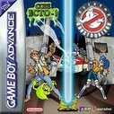 Cover zu Extreme Ghostbusters - Game Boy Advance