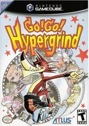 Cover zu Go! Go! Hypergrind - GameCube