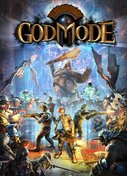 Cover zu God Mode - PlayStation Network
