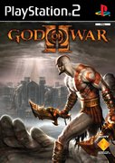 Cover zu God of War 2 - PlayStation 2
